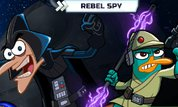Play Agent P: Rebel Spy | Disney--Games.com