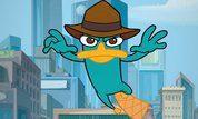 Agent P Return of the Platypus