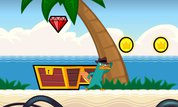 Play Agent P: Treasure Island | Disney--Games.com