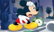 Play Mickey Mouse: Alarm Clock Scramble | Disney--Games.com