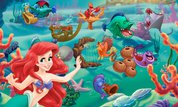 Play The Little Mermaid: Ariel's Symphony | Disney--Games.com