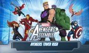 Play Avengers Assemble: Avengers Tower Rush | Disney--Games.com