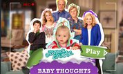Play Good Luck Charlie: Baby Thoughts | Disney--Games.com