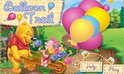 Balloon Trail