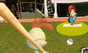 Play Chicken Little: Batting Practice | Disney--Games.com