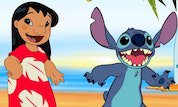 Play Lilo and Stitch: Beach Treasure | Disney--Games.com
