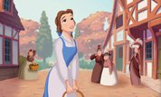 Play Beauty and the Beast: Belle's Adventure | Disney--Games.com