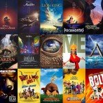 Disney Movies Posters