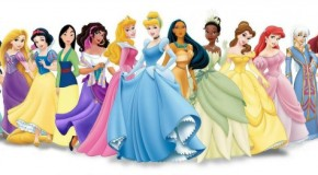 Incredible Facts About Disney Princesses