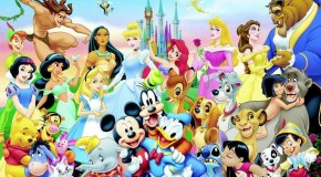 The magical world of Disney Games!