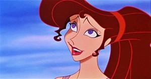 Princess Megara