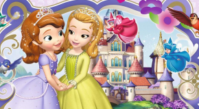 Sofia the First – A star emerged!