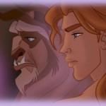 Prince Adam Beast