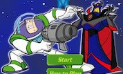 Play Toy Story: Buzz Lightyear's Galactic Shootout | Disney--Games.com