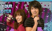 Play Camp Rock - Rock N` Run