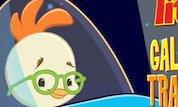Chicken Little Galactic Traveler