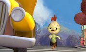 Chicken Little Miss The Bus