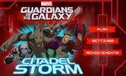 Play Guardians of the Galaxy: Citadel Storm | Disney--Games.com