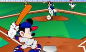 Disney Bases Loaded