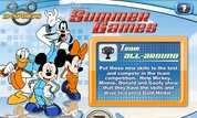 Play Mickey Mouse: Disney Summer Games | Disney--Games.com