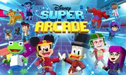 Play Disney Super Arcade | Disney--Games.com