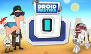 Play Phineas and Ferb: Star Wars - Droid Masters | Disney--Games.com