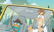 Play Phineas and Ferb: Drusselstein Driving Test | Disney--Games.com