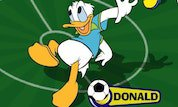 Play Donald Duck: Football Frenzy | Disney--Games.com