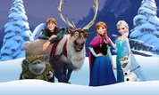 Play Frozen Rush | Disney--Games.com