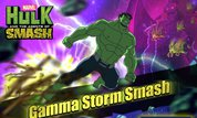 Play Hulk and the Agents of S.M.A.S.H: Gamma Storm Smash | Disney--Games.com