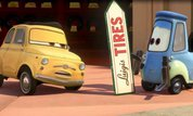 Play Cars: Guido Signtastico | Disney--Games.com
