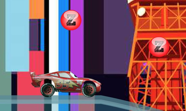 Play Cars 2 - Driving