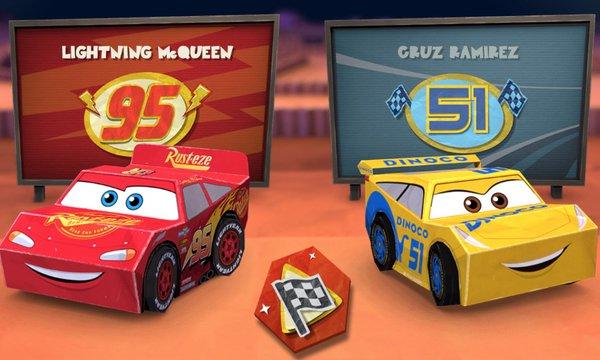 Play Cars 3 - Demolition Derby