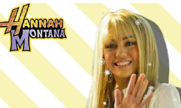 Play Design Hannah Montana