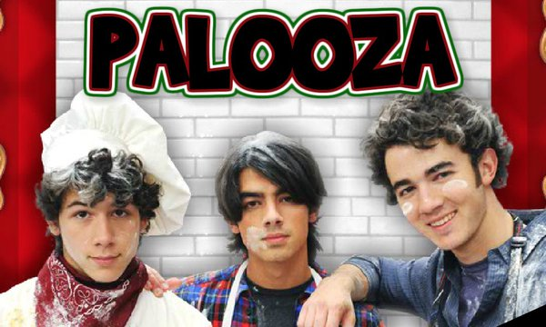 Play Pizza Palooza