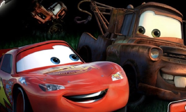 Cars Tractor Tipping Disney Games Com