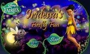 Play Tinker Bell: Iridessa's Firefly Fun | Disney--Games.com