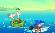 Play Disney XD: Jump the Shark | Disney--Games.com