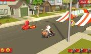 Kart Course Challenge