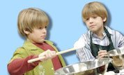 Play Zack and Cody: Kitchen Commotion | Disney--Games.com