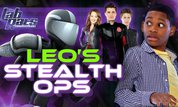 Play Lab Rats: Leo's Stealth Ops | Disney--Games.com