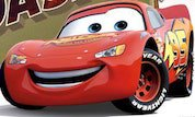 Play Lightning McQueen's Desert Dash