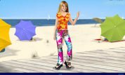 Play Lizzie McGuire: Outfit Design | Disney--Games.com