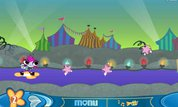 Play The Buzz on Maggie: Maggie's Rainy Ride | Disney--Games.com