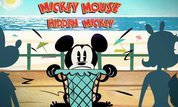 Mickey Mouse Hidden Mickey