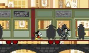 Play Mickey Mouse - Rail Runner