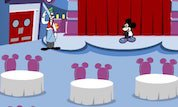 Mickey`s Crazy Lounge