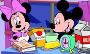 Play Mickey Mouse: Minnie's Cookie Kitchen | Disney--Games.com