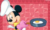 Play Mickey Mouse: Minnie's Dinner Party | Disney--Games.com