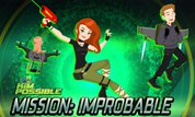Play Kim Possible: Mission Improbable | Disney--Games.com